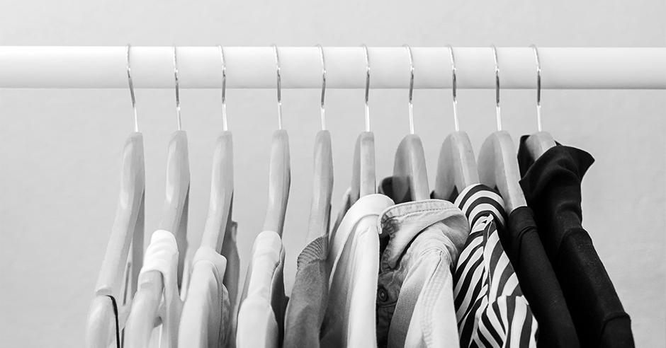 A Naturally Curated Closet