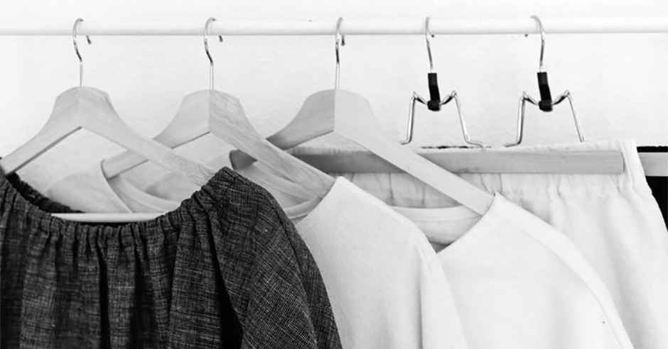 Want A More Sustainable Closet? Shop Like Your Grandmother
