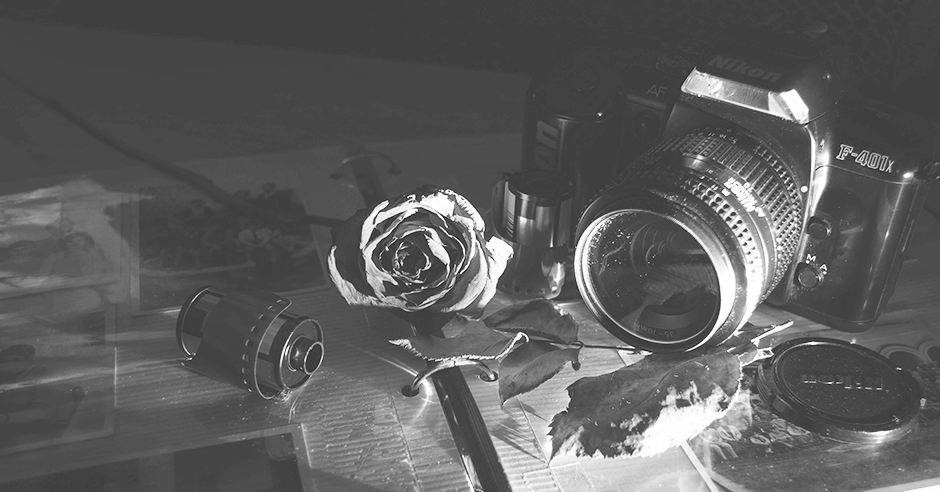 Photographs and Sentimental Items: Letting Go with Less Heartache
