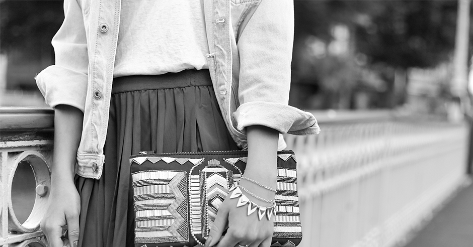 Slow Fashion for a Simple Life